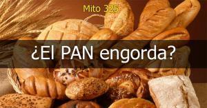 ¿El pan engorda? Mira las 3 Recetas de Pan Casero