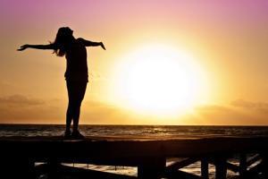 La Gratitud: un hábito que incrementará tu energía vital en estos días de Pandemia.