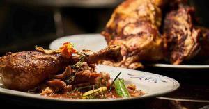 7 Recetas con Pollo Saludables y Fáciles de Preparar