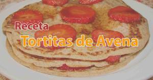 Tortitas de Avena: Receta para un desayuno saludable