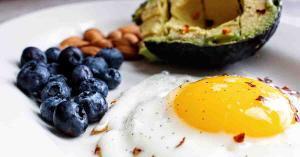 Desayunos para Bajar de Peso.